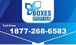 Boxes Xpert Hub Logo