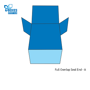 Full Overlap Seal end boxes