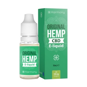 CBD e-liquid Boxes
