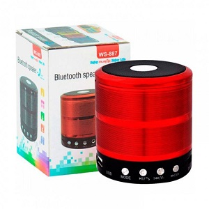 Bluetooth Boxes