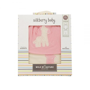 Baby Garments Boxes