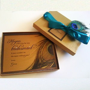 Invitation Cards Packaging