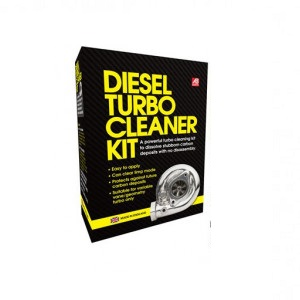 Turbo Cleaner Boxes