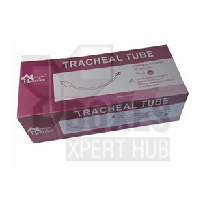 Tracheal tube Boxes