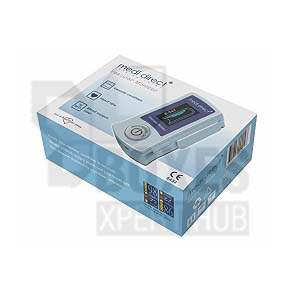 Pulse Oximeter Boxes