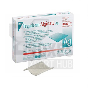 Alginate Dressing Boxes