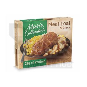 Custom frozen Loaf Meal boxes