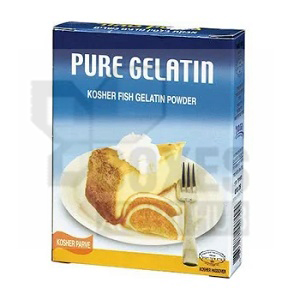 Custom Gelatin Powder Boxes