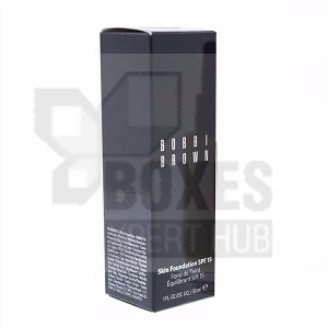 Cosmetic Liquid Foundation Boxes