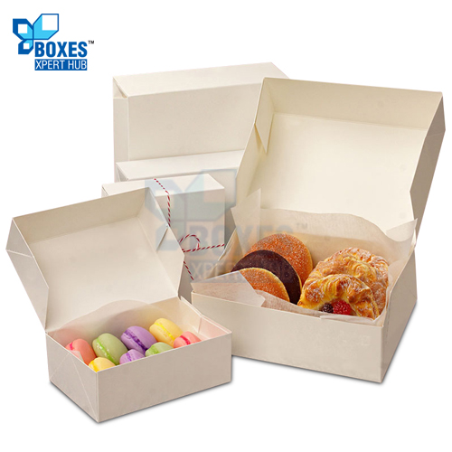 Bakery Food Boxes
