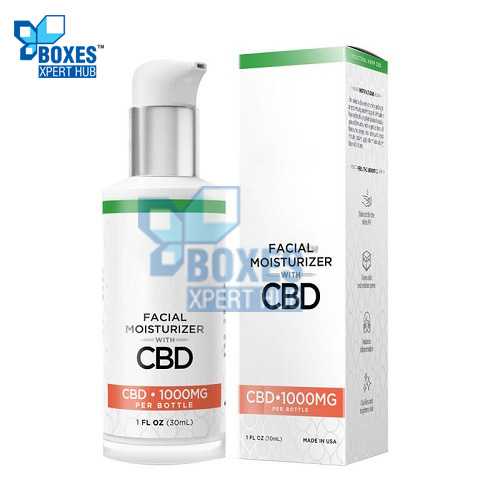 CBD Facial Oil