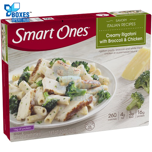 Rigatoni & Broccoli Boxes