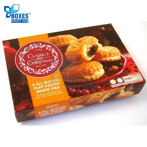 Biscuits Boxes