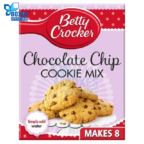 Cookie Mix Boxes