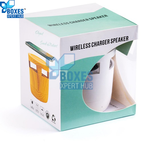 Wireless Charger Boxes