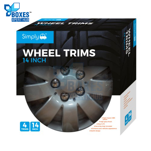 Wheel Covers Boxes