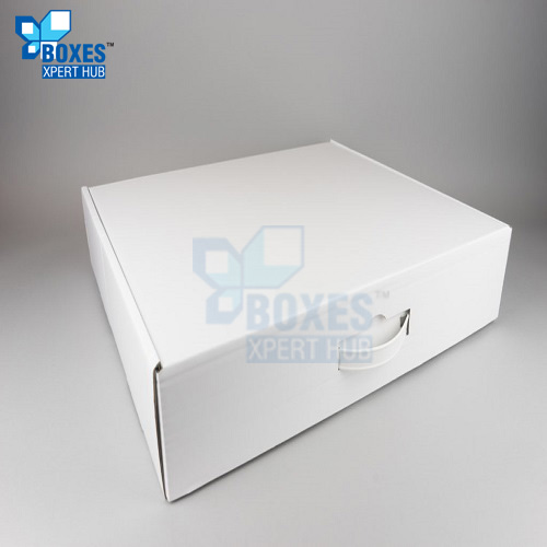 Suit Boxes Packaging