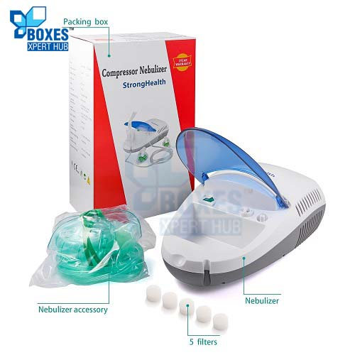 Nebulizer Boxes