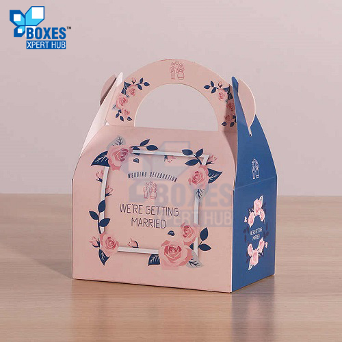 Product Gable Bag