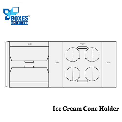 Ice-cream Cone Holder