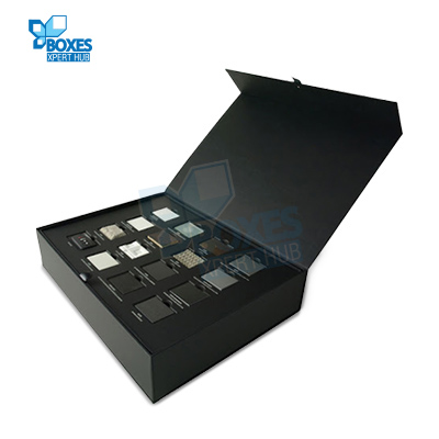 Rigid Presentation Boxes