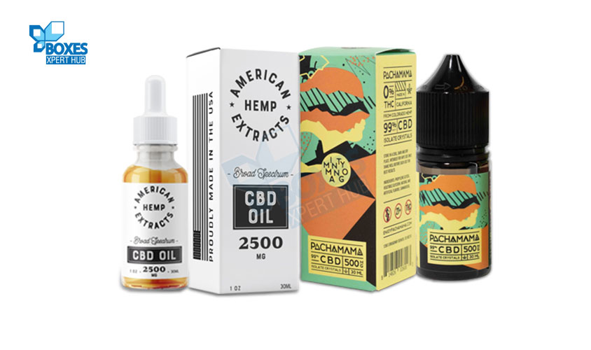 CBD Packaging Boxes 3